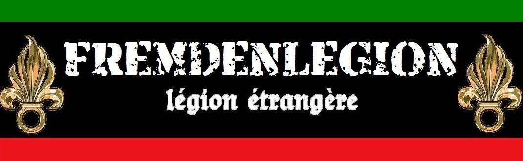 LaLegion - Die Fremdenlegion